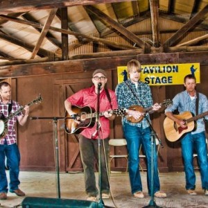 The Dust Bowl Cavaliers - Bluegrass Band / Americana Band in Sherman Oaks, California