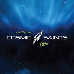 Cosmic Saints - R&B Group in Hamilton, Ontario