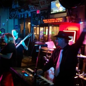 The Dynamos Band - Classic Rock Band in Virginia Beach, Virginia