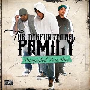 The Dysfunctional Family - Hip Hop Group in Seattle, Washington