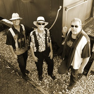 The earl Trio - Classic Rock Band in Pompano Beach, Florida
