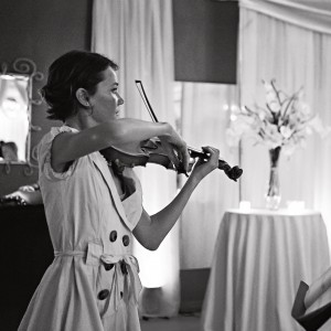 The Eastern European Violin - Violinist in Apopka, Florida