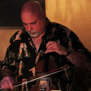 Tim Forsythe - Multi-Instrumentalist in Parker, Arizona
