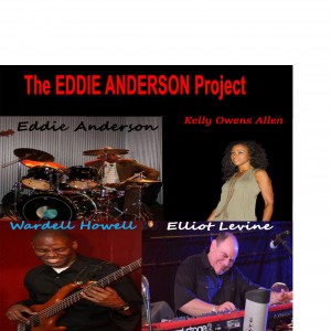 The Eddie Anderson Project - R&B Group / Jazz Band in Washington, District Of Columbia