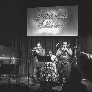 The Eighth Note - Jazz Band / Holiday Party Entertainment in Orlando, Florida
