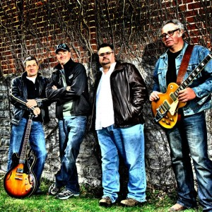 The El Camino Band - Classic Rock Band in Belleville, Ontario