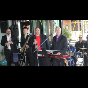 The Electric City Horns - Party Band / Wedding Band in Albany, New York