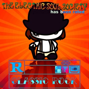 the Electric Soul Society - Classic Rock Band in Bellingham, Washington