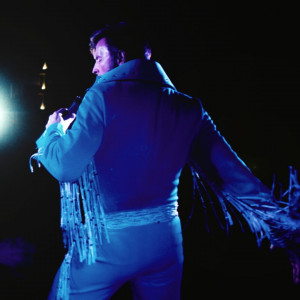 The Elvis Show - Elvis Impersonator in Deer Park, Wisconsin
