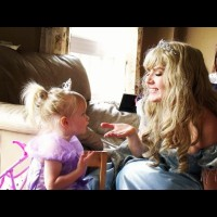 The Enchanted Fairytales Co - Princess Party / Pop Singer in Innisfil, Ontario