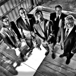 The Epiphany Project - Jazz Band / Wedding Musicians in Winston-Salem, North Carolina