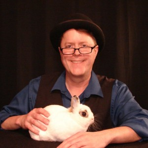 The Eric Vaughn Comedy Magic Show - Magician / Strolling/Close-up Magician in Kansas City, Missouri