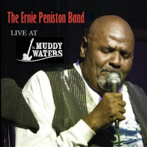 The Ernie Peniston Band - Blues Band in Chesterfield, Missouri