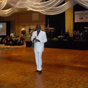 Errol The Entertainer - Soul Singer / Wedding Singer in Kissimmee, Florida