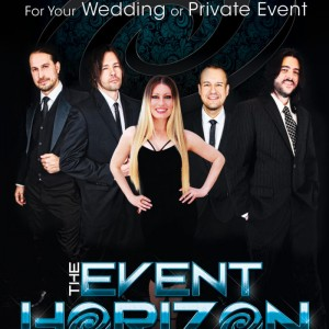 The Event Horizon - Wedding Band in Brick, New Jersey