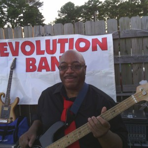 The Evolution Band - R&B Group in Cambridge, Maryland