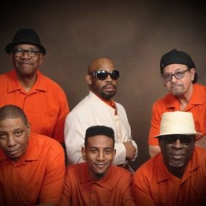 The Evolution Orange Band - R&B Group / Soul Band in Lanham, Maryland