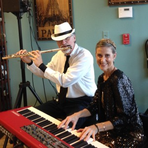 The Experience - Jazz Band / Jazz Pianist in Naples, Florida