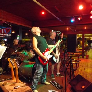 The Eye On You Band - Easy Listening Band in Helena, Ohio