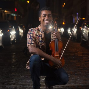 The F-Tones - Violinist in Brooklyn, New York