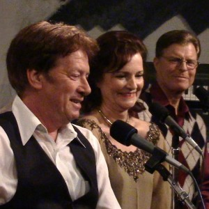 The Fabulous 'Fifties - Oldies Music / Singing Group in Pasadena, California