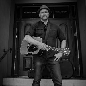 Jeff Lane - Singer/Songwriter in Kingsport, Tennessee