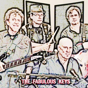 The Fabulous Keys - Cover Band in Santa Clarita, California