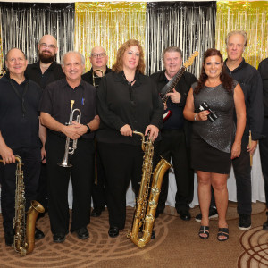 The Fabulous Philadelphia Mojo Kings Dance Band - Cover Band / College Entertainment in Philadelphia, Pennsylvania