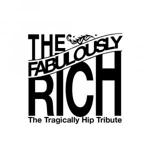 The Fabulously Rich - Tribute Band in Charlottetown, Prince Edward Island