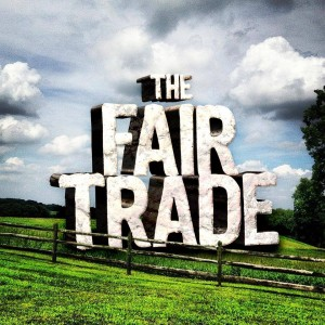 The Fair Trade - Celtic Music in Media, Pennsylvania