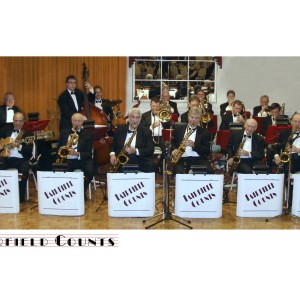 The Fairfield Counts Big Band - Big Band / Swing Band in Westport, Connecticut