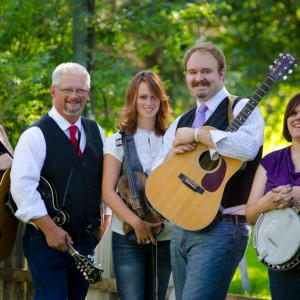 The Fairland Bluegrass Band - Bluegrass Band in Sturgeon Bay, Wisconsin