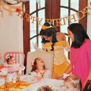 The Fairytale Maker - Princess Party / Children's Party Entertainment in Easley, South Carolina