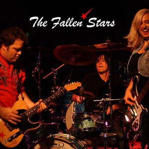 The Fallen Stars - Americana Band in Huntington Beach, California