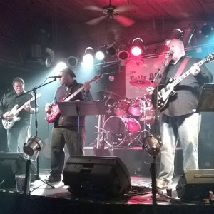 The Falls Brothers Band - Classic Rock Band / Cover Band in Marietta, Georgia