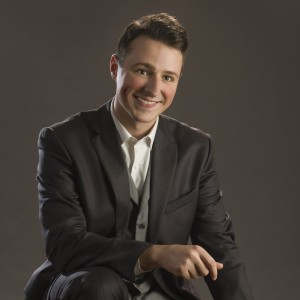 Ryan Lally: Creative Conjuring - Corporate Magician in Boston, Massachusetts