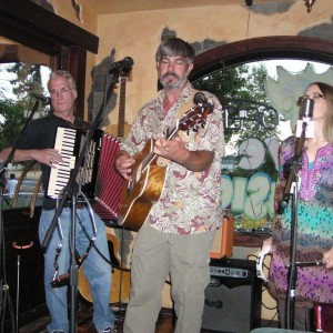 The Far Field - Acoustic Band / Folk Singer in Spanaway, Washington