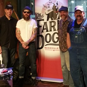 the Farm Dogs - Americana Band in Nashville, Tennessee