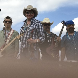 The Farm Fresh Frijolies - Country Band / Wedding Musicians in Lubbock, Texas