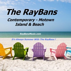 The Ray Bans - Dance Band / Steel Drum Band in Cleveland, Ohio