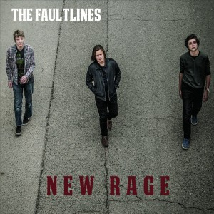 The Faultlines - Rock Band in Prescott, Arizona