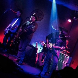 The Federalists - Rock Band / Country Band in Denver, Colorado