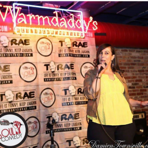 The Female Diverse Comedy - Comedian in Philadelphia, Pennsylvania