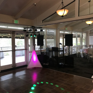 The Ferrall Productions - DJ in San Bernardino, California