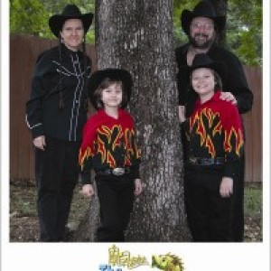 The Fischers - Variety Show / Children's Music in Branson, Missouri