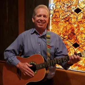 Brian Peterman - Singing Guitarist in Cottonwood, Arizona