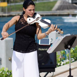 The Fit Fiddler - Violinist / Wedding Musicians in West Palm Beach, Florida