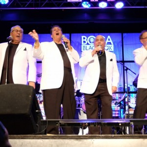The Five Boroughs - Doo Wop Group in Fort Lauderdale, Florida