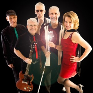 The Flashbacks - Wedding Band / Wedding Musicians in Berkeley Springs, West Virginia