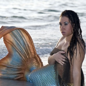 The Florida Mermaid - Children's Party Entertainment / Actress in Tampa, Florida